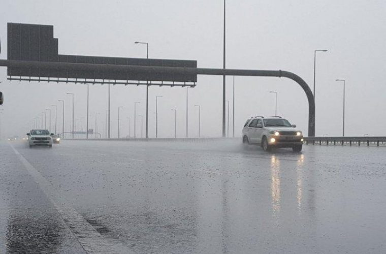 qatar,strong,winds,expected,today