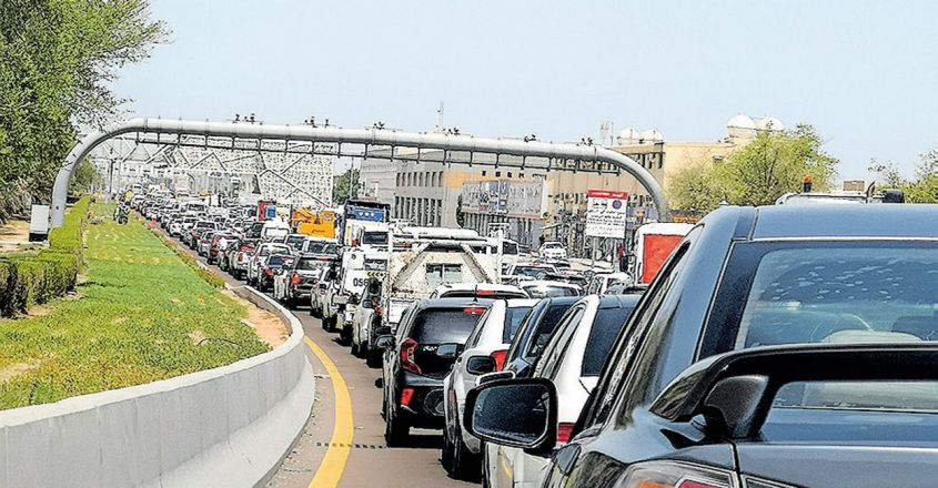 sharjah,police,announce,discount,traffic,fines